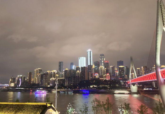 【2020年10月上海】コロナの影響は?国慶節に重慶旅行