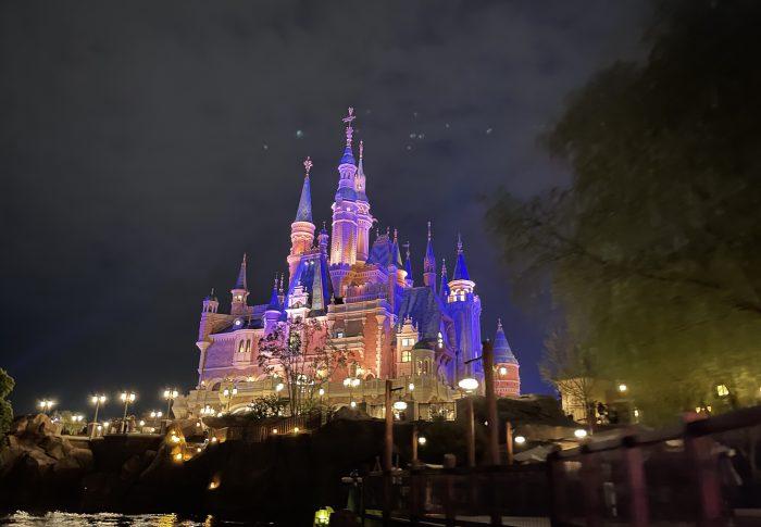 【2021年4月上海】ディズニー「豪華セット」一人計32,000円!ファストパスで並ばず、パレード・花火ショーも優先場所で鑑賞!